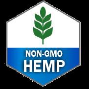Non-gmo Hemp icon