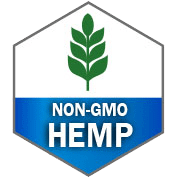 Non-gmo Hemp icon