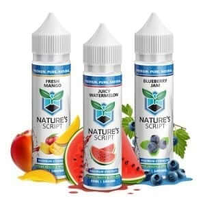 1000mg CBD E-Liquid