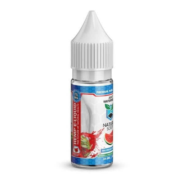 75mg CBD E-Liquid