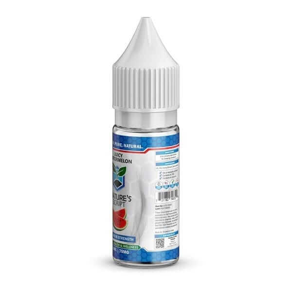 75mg CBD E-Liquid right