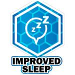 improved sleep icon