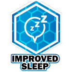 improved sleep icon