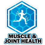 muscle and joint health icon