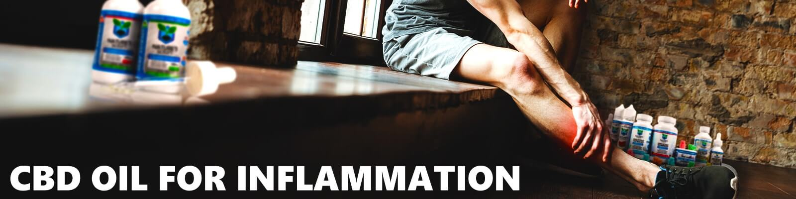 cbd oil for inflammation