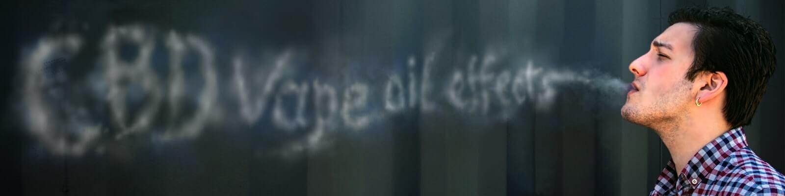 cbd vape oil effects banner