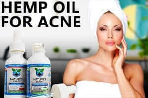 hemp oil for acne preview