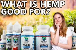 what is hemp good for