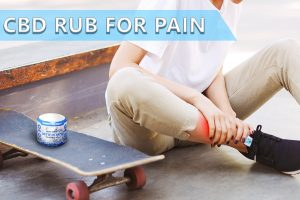 cbd rub for pain preview