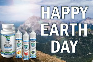 Earth Day hemp products