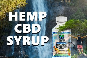 hemp cbd syrup preview