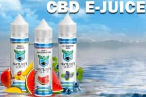 cbd e-juice preview