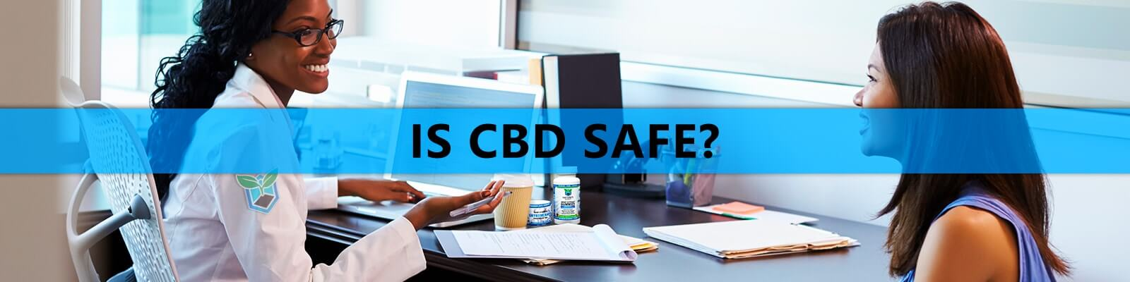 is cbd safe